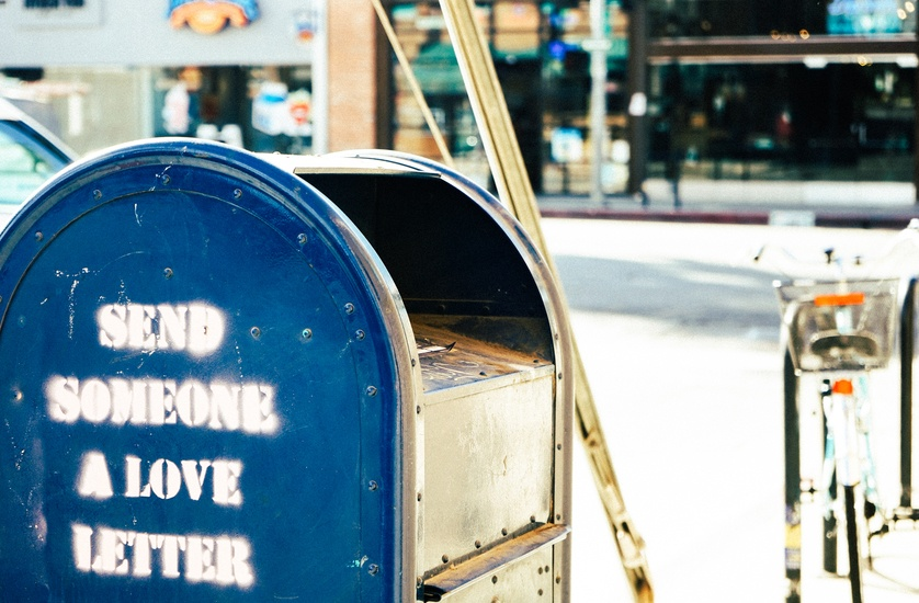 Direct Mail Dream 100 List
